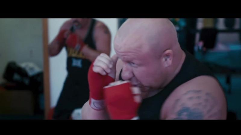 Bare Knuckle Fight Club s01e02