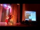 Выступление Егора на конкурсе Лучший гид-экскурсовод