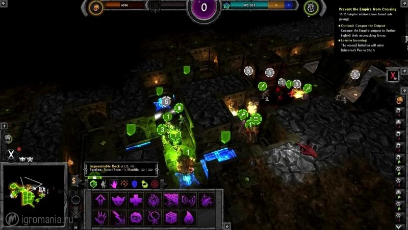 War For The Overworld - Dungeon Keeper от фанатов и для фанатов (Обзор)_HD.mp4