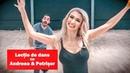 LECTIE DE DANS CU ANDREEA SI PETRISOR (3) - JIVE
