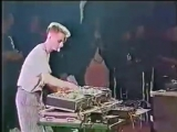 DJ культуры в СССР - DJ World Hip Hop Classics - Mr. Tape 1991