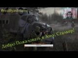 S.T.A.L.K.E.R. - Call of Chernobyl [by stason174] Stream #5