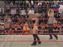 Титаны реслинга на ТНТ и СТС WCW Nitro (October 16, 2000)