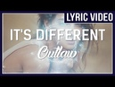 It's different - Outlaw (feat. Miss Mary) [LYRICS] • No Copyright Sounds •
