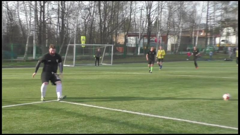 Малые Вязёмы Лестер Сити гол 2 0