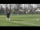 Малые Вязёмы: Лестер Сити гол 2-0