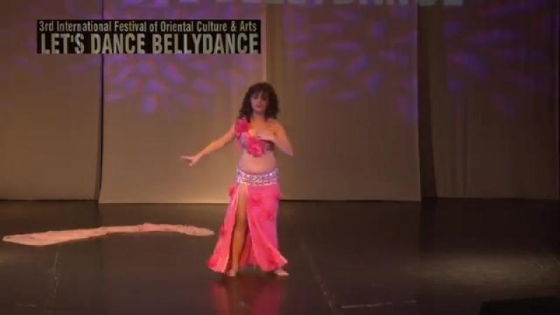 Princess Despina at the 3rd LdB Festival 2013 20954
