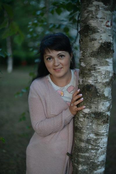 Юлия Курилова