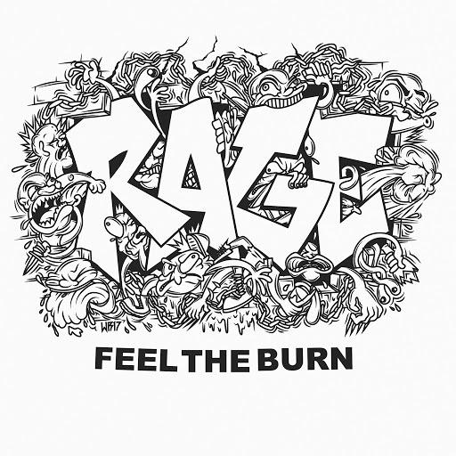 Rage альбом Feel the Burn