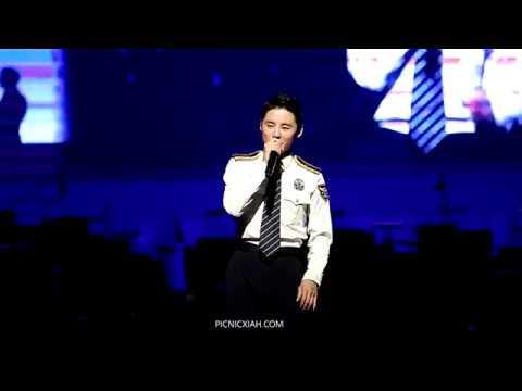 20180915 경기천년기념 도민을 위한 야외음악회 X-song 김준수 시아준수 XIA