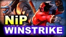 NiP vs WINSTRIKE - MAINCAST Autumn Brawl DOTA 2