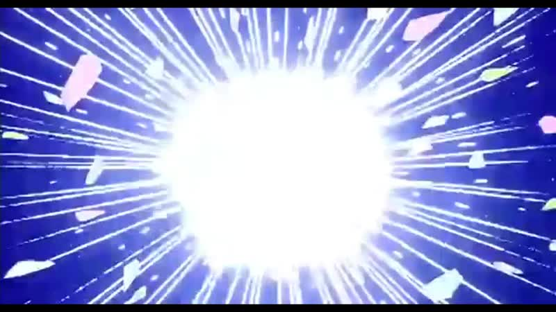 Goblinslayer уничтожает луну