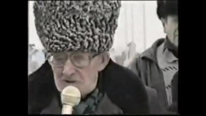 депортация чеченцев и ингушей..
