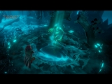 Геймплейный трейлер Shadows: Awakening — Механика и способности персонажей.