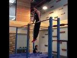 20 muscle-ups | @ildar_calisthenics