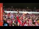¡Así celebramos la Europa League en el Wanda Metropolitano!