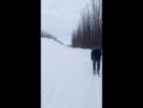 Спуск на лыжах от 1 го лица 3