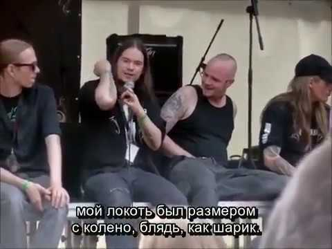 Shining at MasterClass Devilstone 2013 Part 1 rus subs