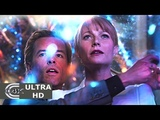 Aldrich Killian &amp Pepper 'It's My Brain' Scene Iron Man 3 (2013) Movie Clip 4K (+Subtitles)