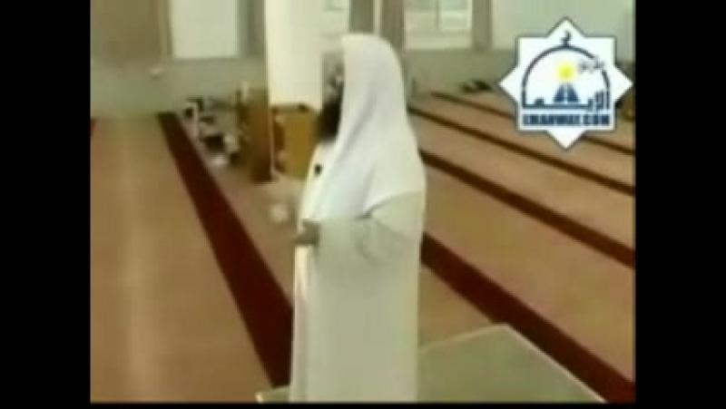 Молитва пророка(с.а.с)-03
