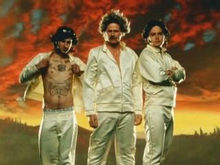 Blink 182 - first date (hdtv 1080p) official video
