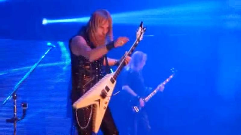 Judas Priest - Helsinki, Finland, 04.06.2015