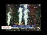 Спортинг ЦСКА 1 - 3 / Кубок УЕФА 2004-2005/ ФИНАЛ/
