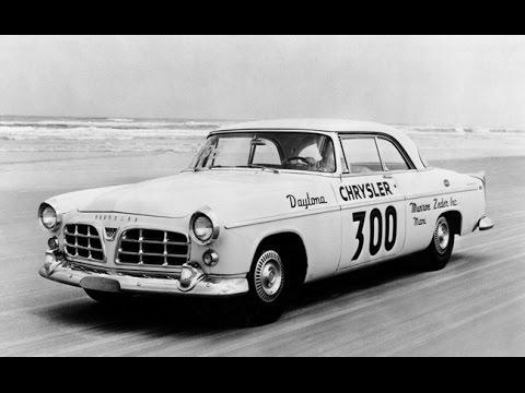 Chrysler History 1920 1990