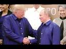 Олег СоскинПутин и Трамп на встрече в Хельсинки могут организовать Мюнхенский сговор_09-07-18