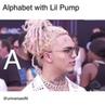 "@lilpump on Instagram LMAOOO YALL FUNNY"""
