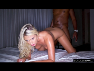 Athena Palomino & Mandingo [HD 1080, All Sex, Interracial, Teen, Big Tits, Blonde, Cumshot]