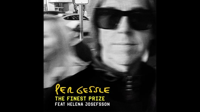 Today! The Finest Prize feat. Helena Josefsson out NOW! /P.