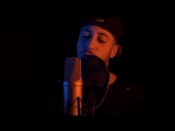 LIRIK X BEY на студию KZ-RECORD