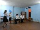2011 г 1 курс майский ливень БНД 0