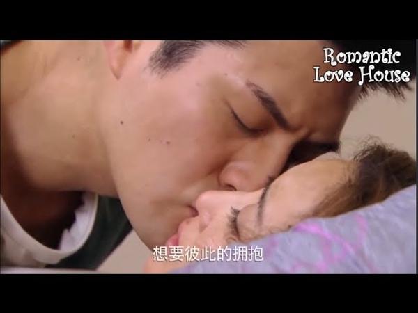 【Love TV Drama】 2018Tình yêu Phim truyền hình—《玫瑰花儿开》MV 吻戲Kiss 床戲 поцелуй 키스 จูบ キス Baiser H