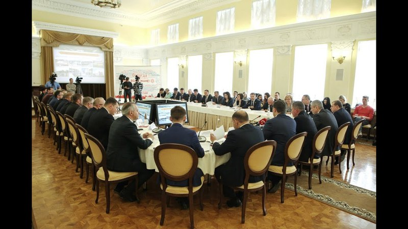 1,5 млрд рублей инвестиций в ближайшие 5 лет будет направлено на развитие дорог Вологды
