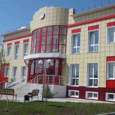 Ширинская Детская-Библиотека
