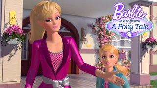 Сказка о пони: Барби и сестры в Альпах