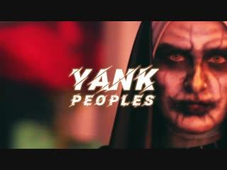 Yank peoples   halloween   яr bar