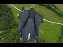 Best of Wingsuit Flying Compilation Part 1