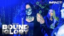 Rosemary RETURNS to Save Allie in the Undead Realm Bound for Glory 2018