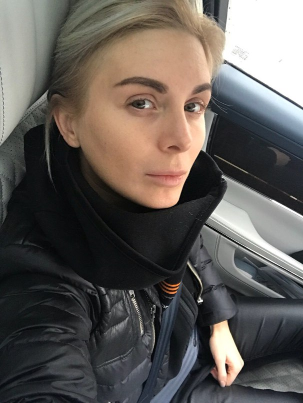 Оля Лукьянова | Москва
