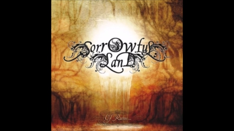 Sorrowful Land - In The Time Of Tyrants (HQ) 2016