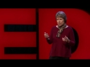 Пенни Чишолм | TED2018 Крошечные живые организмы, которые тайно питают планету
