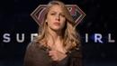 Reaction Финал 3 сезона Супергёрл/Supergirl