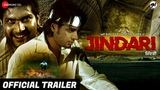 Jindari - Official Trailer | Dev Kharoud | Guggu Gill | Victor John | Releasing on 2nd November 2018