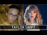 Celebrities When They Were Kids