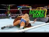 МОНЕЙ ИН ЗЕ БАНК 2017 (Запись Стрима WWE Looks)