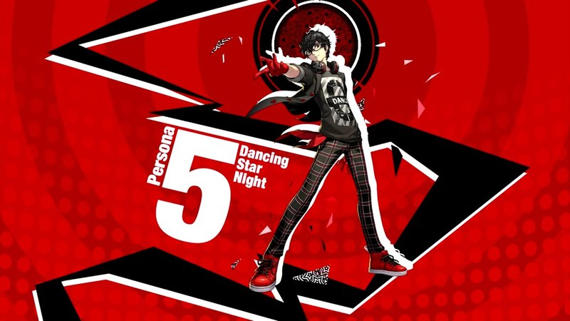 Persona 5 Dancing Star Night OST - Beneath the Mask (KAIEN Remix)