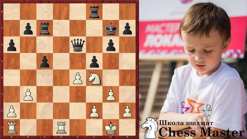 Что стало с Мишей Осиповым Судьба шахматного вундеркинда после шоу